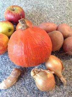 Afrikaanse pompoensoep Very Well, Vegetables, Cooking, Recipes, Cucina, Veggies, Kochen, Rezepte, Vegetable Recipes
