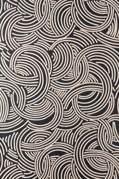 wallpaper: Tourbillon by Farrow & Ball / BP 4807
