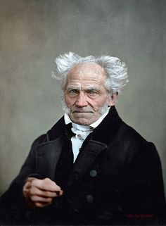 German Philosopher, Arthur Schopenhauer by J. Schäfer, 1859 Nov Culture, Historical figures of the world Classical Music Composers, World Literature, Schaefer, Writers And Poets, Carl Jung, Interesting Faces, Grimm, Historical Photos, Famous People