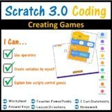 Scratch programming lesson plans Basic Programming, Teaching Programs, Bell Work, I Can Statements, Science Resources, Skills To Learn, Student Work, Computer Science, Lesson Plans
