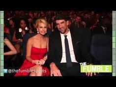 Michael Phelps Brings New Girlfriend to ESPYs