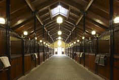 Equestrian Estate & Stables