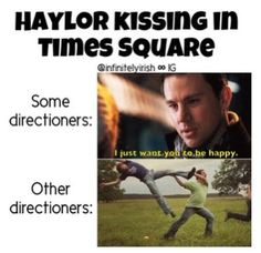 Lol haha funny but ppl should stop giving hate :( One Direction Imagines, One Direction Humor, I Love One Direction, Funny Memes, Hilarious, It's Funny, To Infinity And Beyond, 1d And 5sos, Thing 1