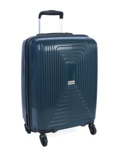 The classically styled Cellini Flexilite Collection in black, red and navy, is a range of lightweight hardshell luggage which has been designed for the discerning traveller. This Carry-on bag will easily hold all your onboard needs while the integ Carry On Luggage, Carry On Bag, Navy, Hale Navy, Clutches, Hand Luggage, Old Navy, Navy Blue