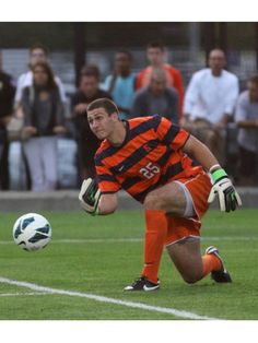 Alex Bono, Soccer Player for Syracuse #HottestCollegeAthletes