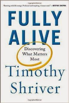 Free download or read online Fully Alive Discovering What Matters Most a self help pdf book authorized by Timothy Shriver Free download English pdf book.