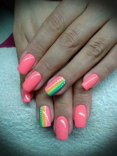 #crystalac #gelpolish 78 #nails from Dragomir Petrovic