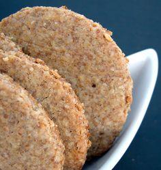 Biscotti Cookies, Chutney, Cornbread, Sweet Recipes, Banana Bread, Biscuits, Ethnic Recipes, Desserts, Food