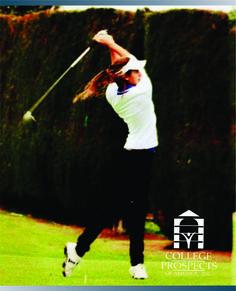 College prospects of America se enorgullece de promover a Isabel Torres Hernandez, Golfista Colombiana. Si quieres estudiar y competir en Estados Unidos y que las Universidades Americanas te conozcan como a Isabel ingresa y completa tus datos http://www.becasdeportivas.com/contacto. #golf #becasdeprotivas
