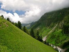 Best Places To Visit In Himachal Pradesh: Part 1