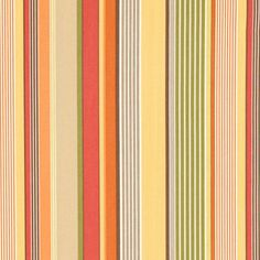 Outdoor - Cool Stripe, Sorbet---Great for curtains for the gazebo