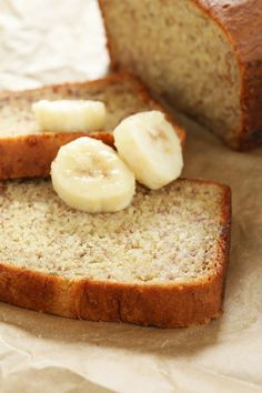 One Bowl Gluten Free Banana Bread | Gluten Free on a Shoestring