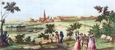 Bonn, 18th Century Photograph  - Bonn, 18th Century Fine Art Print