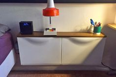 9 Tidy and Stylish Storage Hacks Using IKEA Shoe Cabinets: Bedroom Storage