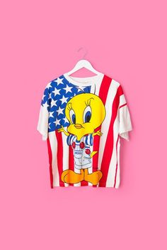 9fbf7d56ba5 Image result for looney tunes americana tee