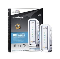 "Update 2017: The best cable modem for most people is the ARRIS SURFboard SB6183. It offers a better balance of price & features than the other 13 routers we tested. (read the in-depth review below. ) Are you using a cable connection? If ""yes"" then you would for sure know of this gadget that provides a cable connection to your devices. Well, that device is a cable modem. If you are currently renting one then did you know you could have acquired one at a low front cost and saved hundreds of…"