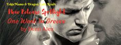 EskieMama & Dragon Lady Reads New Release Spotlight w/Giveaway: One Week in Greece by Demi Alex