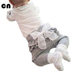 Детские Леггинсы Для Девочек(3м-2л) – Optimprice Леггинсы Для Новорожденной  Девочки, bd759570935