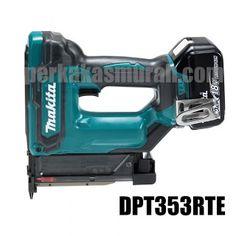 Mesin paku makita DPT 353 RTE Cordless pin nailer Makita, Home Appliances, Iron, House Appliances, Appliances, Steel