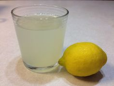 Refreshing Sugar-Free Lemonade