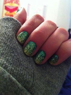 101 Nail Art Ideas From Pinterest | StyleCaster