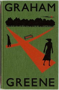 """""""THE END OF THE AFFAIR"""" A later edition from The Folio Society 1997"""