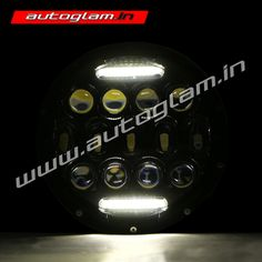 CREE LED headlights provides a unique and fresh look to the bike. It has wonderful light output in any weather condition. Accessories Online, Bike Accessories, Online C, Royal Enfield, Led Headlights, All Cars, India, Facebook, Twitter