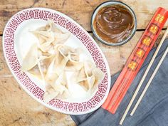 Only in Montreal: Peanut Butter Dumplings | SAVEUR