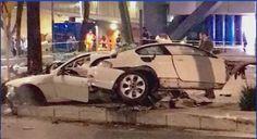 Realiza CESVI México, reconstrucción del accidente de Reforma | Tuningmex.com