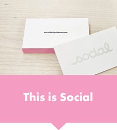http://socialdesignhouse.com/work/ - Really like the animations that they use on scroll to display the work. The layout is nice as well. - Daniel