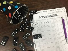 Check out this blog post for 10 FREE math centers!