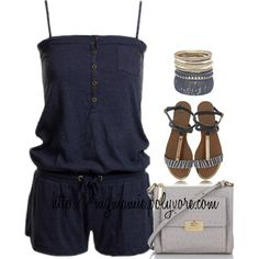"""Untitled #2341"" by mzmamie on Polyvore"