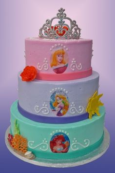 *who is this simple for??  I need to get someone to make it for me! Simple Princess cake