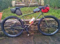 """Képtalálat a következőre: """"genesis crmo mtb"""" Mtb 26, E Mtb, Jones Bar, Montain Bike, Fat Bike, Touring Bike, Cycling Bikes, Camping Gear, Mountain Biking"""