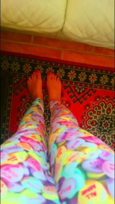 Pants: New Yourker