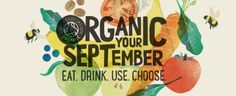 Join us in celebrating Organic September! http://www.purifynecleanse.com/cleanse/juice-cleanse.html