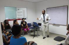 Armario de Noticias: Nueva oportunidad para aprender idiomas en Santo D...
