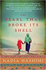 Image result for pearl that broke its shell