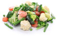 Nada supera la comodidad de los alimentos congelados. Se mantienen durante mucho tiempo y son fáciles de preparar. También puede ser una gran manera de aho, Dietas Deportivas, dietasdeportivas.com