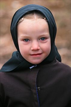 Amish. Follow us on Twitter @: https://twitter.com/everydaychild