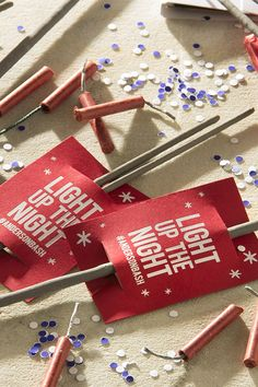 Light up the night for the happy couple! These adorable personalized sparkler sleeves can be customized Wedding 2015, Wedding Wishes, Summer Wedding, Diy Wedding, Dream Wedding, Wedding Day, Wedding Signage, Wedding Reception Decorations, Wedding Favors