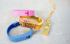 Tory Burch for Fitbit Collection