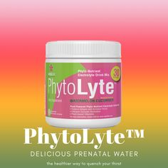 PRENATAL IMMUNE AND BRAIN BOOSTING BEVERAGE. MADE WITH PLANT BASED VITAMINS, FOLIC ACID AND VITACHOLINE, COMBINED WITH PATENTED ALBION® ELECTROLYTES. #pregnancy #pregnantbelly #pregnancymassage #pregnancyfashion #pregnancydress #pregnancypics #pregnantphotos #pregnancygoals #pregnantworkout #pregnantfitness #pregnantprobs #pregnancydiary #pregnantstyle #pregnantdays #pregnancylife #pregnant #pregnantlife #pregnancystyle #pregnantaf #pregnancypillow #pregnantproblems #PRENATAL PHYTOLYTE