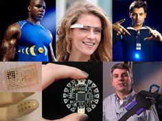 Wearable computers: The next generation. Computing devices you can wear are still in their infancy, but a host of clever new designs are in the works. Get a peek at the brave new world of wearable computers, from sensor-laden surgical gloves to workout clothes that monitor your moves.