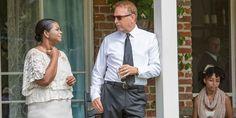 """In occasione dell'uscita nelle sale di """"Black or White"""" di Kevin Costner, riproponiamo l'intervista rilasciataci dall'attore stesso #cinema #kevincostner"""