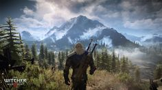 The Witcher 3 Shows Massive Improvements In Latest Trailer - Is This Console To PC Difference? - http://www.worldsfactory.net/2015/04/10/the-witcher-3-shows-massive-improvements-in-latest-trailer-is-this-console-to-pc-difference