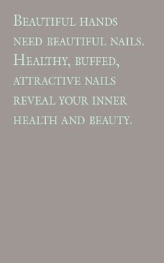quotes about manicures and pedicures - Google Search