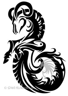 Aries by Saki-BlackWing