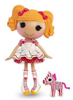 Lalaloopsy dolls - lalaloopsy Photo