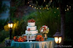 Are you ready to cut some wedding cake - Monte Verde Inn, Foresthill, CA